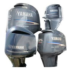 4-Takt Yamaha Motorblok Onderdelen