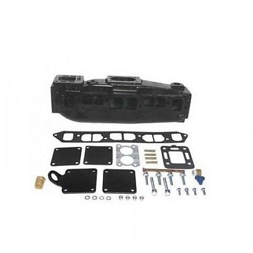 Mercruiser Spruitstuk & Onderdelen (4 cilinder)