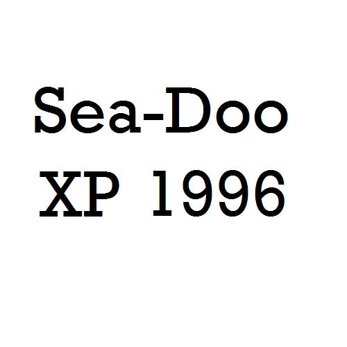 XP 1996 (Model 5859)