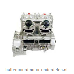 Motor (2-takt) onderdelen