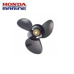 25 pk Bootschroef Honda