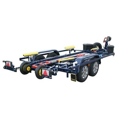 Boottrailers & Onderdelen