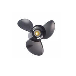 Boot Propeller 2.5 pk Mercury
