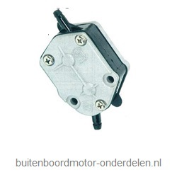 Brandstofpomp / Fuel Pump
