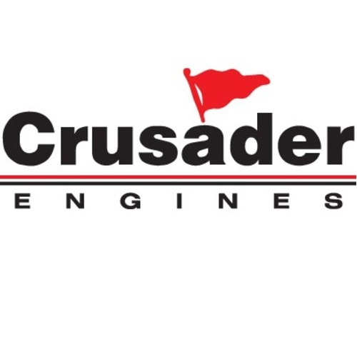 Crusader Onderdelen
