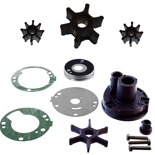 Impeller & Waterpomp Kit Mariner