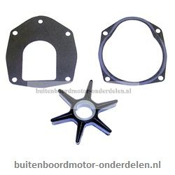 Impeller kit Mercury