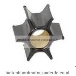 Impeller Johnson