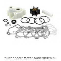 Impellers & Waterpomp Kits Honda