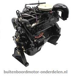 Mercruiser 120 (2.5L) GM 153