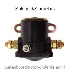 Solenoid OMC