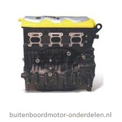 Motor (4-takt) onderdelen