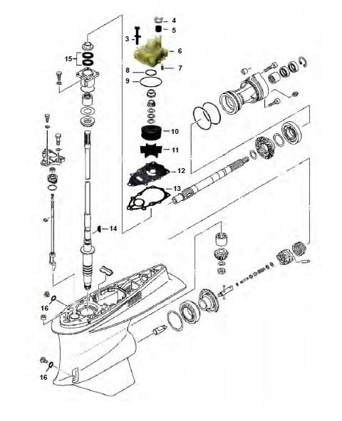 FL/F225 - FL/F250