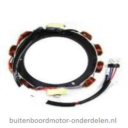 Powerpack / bobine / stator / trigger
