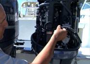 Bougies buitenboordmotor