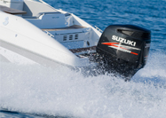 Suzuki buitenboordmotor onderdelen